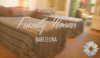 Friendly Rooms Barcelona
